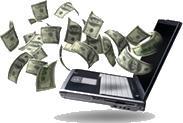 Online loans on the spot